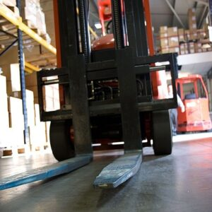forklift inspection vancouver